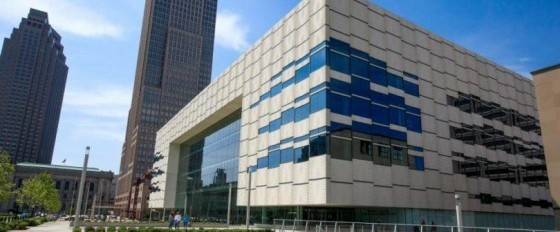 RelateCare open office in Cleveland Global Center for Health Innovation.