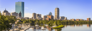 Boston Office Opens