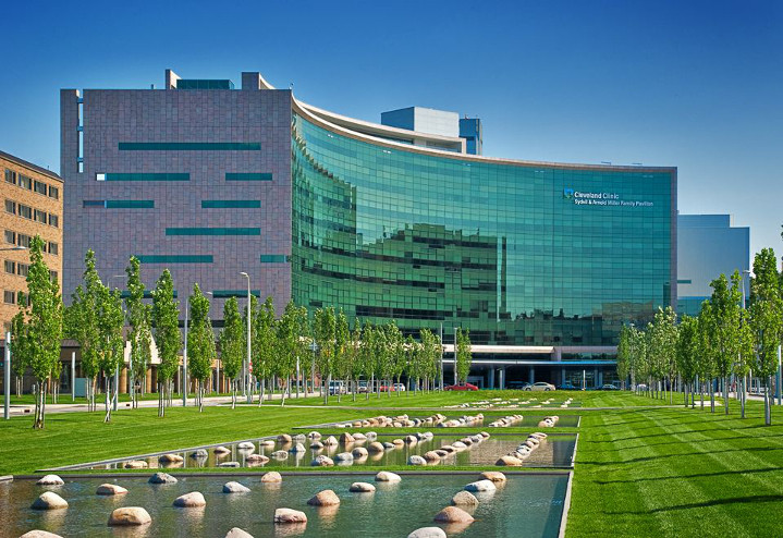 Cleveland Clinic Case Study