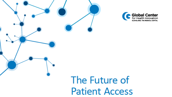 The Future of Patient Access Publication.