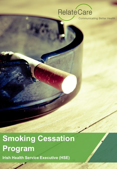 HSE Quit.ie Smoking Cessation Program