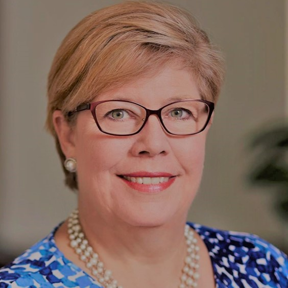 U.S. Operations Director Kathy Merlo