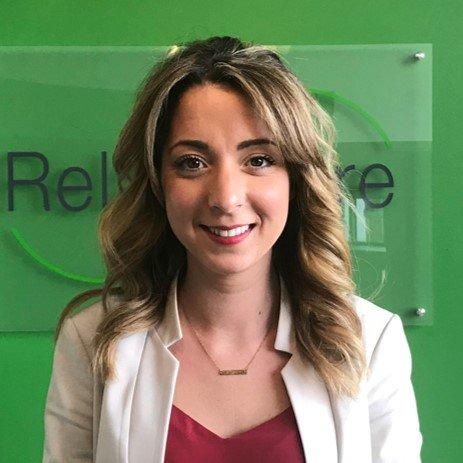 Image of Sladjana Vukovic Revenue Cycle Consultant.