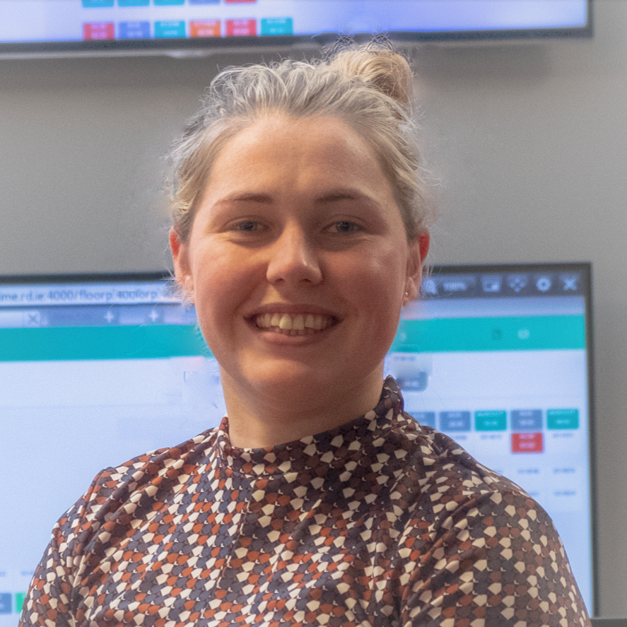 Image of Valerie O'Brien Director of Business Development